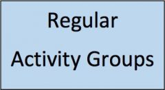 Regular Activity Groups